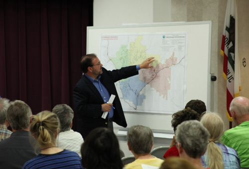 Engaging the Saugus Library Service Area in the Planning Process Santa Clarita Public Library