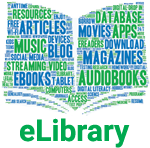 eLibrary-Logo